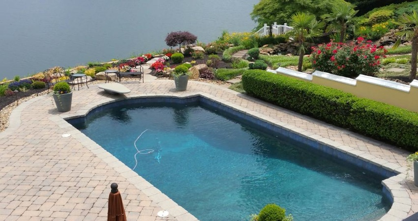 Take Your Pool Area to the Next Level